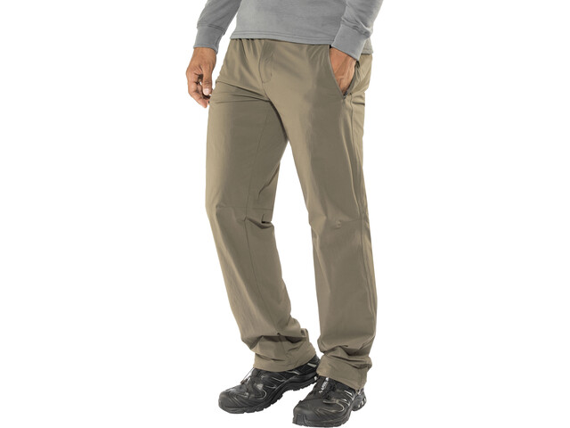 Regatta Xert Stretch II Pantalon Taille courte Homme, roasted